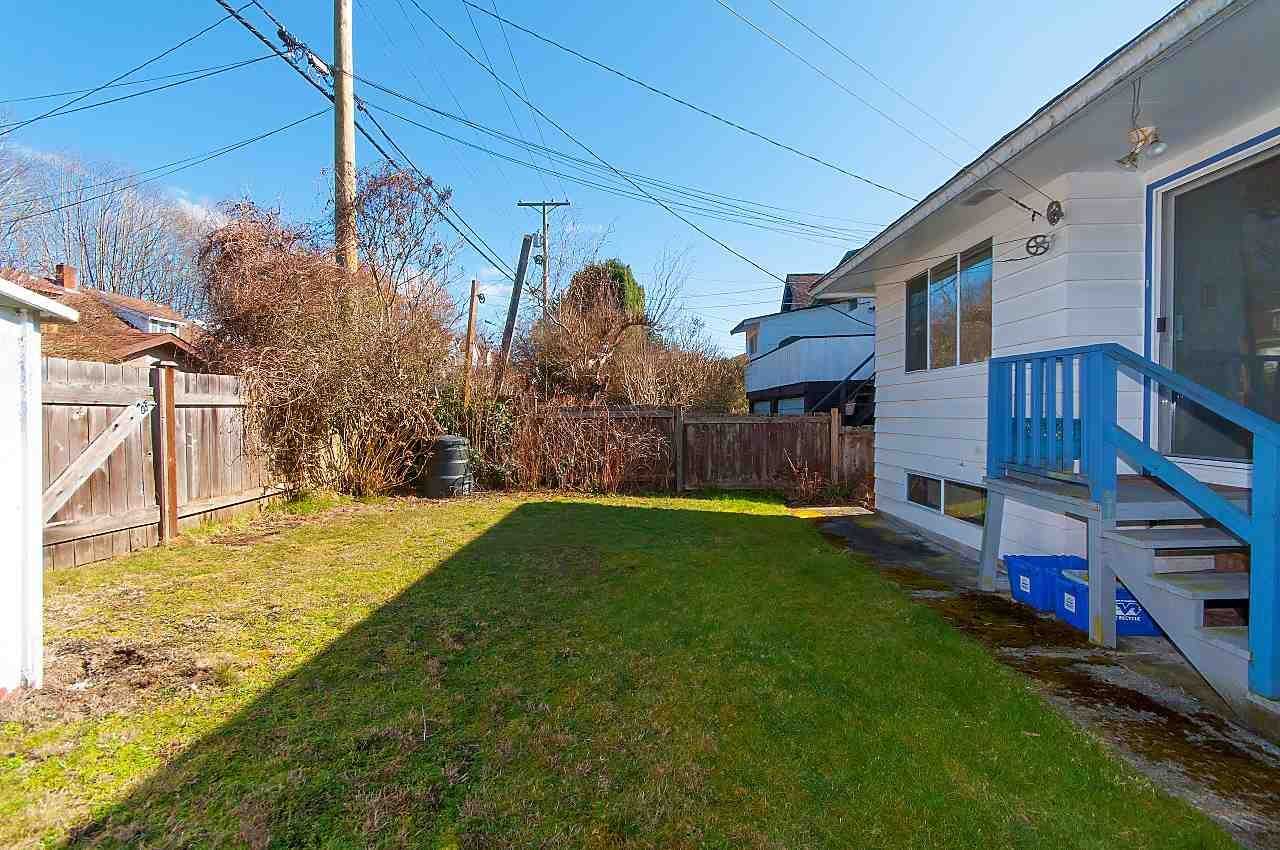 Photo 18: Photos: 1671 W 64TH Avenue in Vancouver: South Granville House for sale (Vancouver West)  : MLS®# R2347397