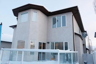 Photo 50: 417 OZERNA Road in Edmonton: Zone 28 House for sale : MLS®# E4214159
