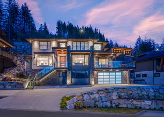 Photo 1: 38586 HIGH CREEK Drive in Squamish: Plateau House for sale : MLS®# R2541033