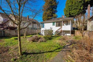 Photo 7: 2130 W 37TH Avenue in Vancouver: Kerrisdale House for sale (Vancouver West)  : MLS®# R2552846