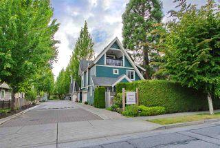 "Photo 1: 11 7511 NO. 4 Road in Richmond: McLennan North Condo for sale in ""Harmony"" : MLS®# R2464560"