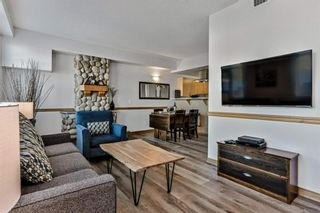 Photo 5: 201 Rot.AB 1151 Sidney Street: Canmore Apartment for sale : MLS®# A1131412