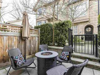 """Photo 31: 908 W 13TH Avenue in Vancouver: Fairview VW Townhouse for sale in """"Brownstone"""" (Vancouver West)  : MLS®# R2546994"""