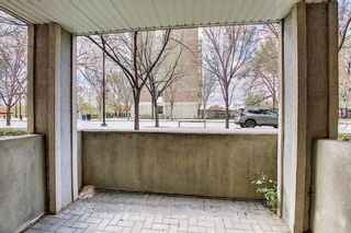 Photo 17: 112 630 8 Avenue in Calgary: Downtown East Village Apartment for sale : MLS®# A1102869