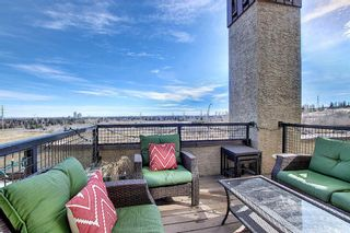 Photo 19: 6 210 Village Terrace SW in Calgary: Patterson Apartment for sale : MLS®# A1080449