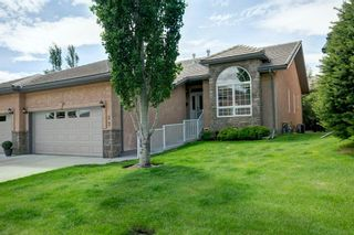 Photo 2: 27 Shannon Estates Terrace SW in Calgary: Shawnessy Semi Detached for sale : MLS®# A1115373
