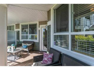 """Photo 19: 104 16398 64 Avenue in Surrey: Cloverdale BC Condo for sale in """"The Ridge at Bose Farm"""" (Cloverdale)  : MLS®# R2590975"""