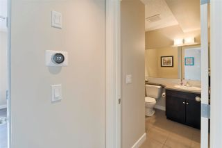 Photo 20: 14 7289 South Terwillegar Drive in Edmonton: Zone 14 Townhouse for sale : MLS®# E4241394