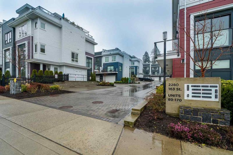 FEATURED LISTING: 150 - 2280 163 Street Surrey