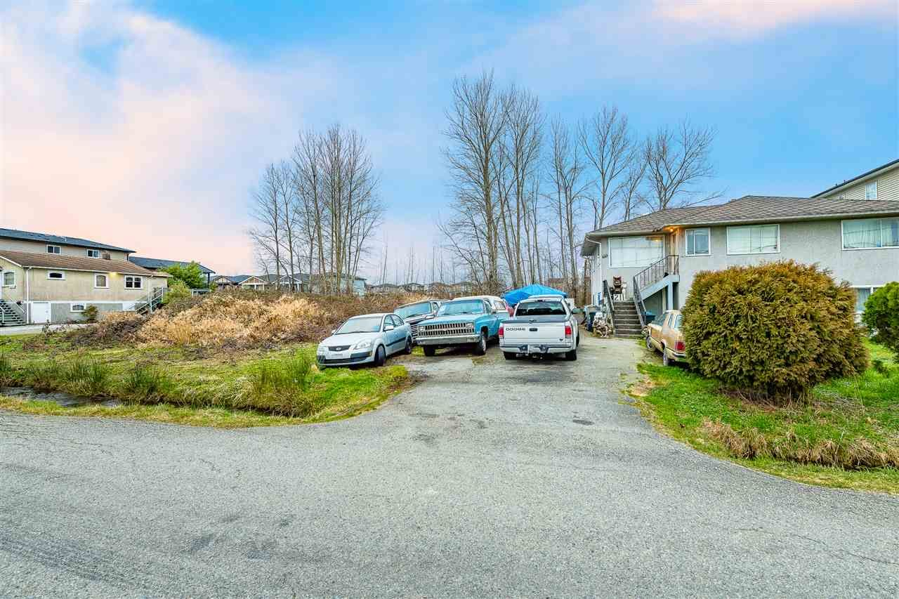 Main Photo: 211 JARDINE Street in New Westminster: Queensborough House for sale : MLS®# R2538962