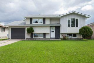 Photo 1: 90 Newcastle Road in Winnipeg: Fort Richmond House for sale (1K)  : MLS®# 1716810