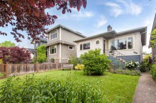 Photo 19: 4354 PRINCE ALBERT STREET in Vancouver: Fraser VE House for sale (Vancouver East)  : MLS®# R2074486