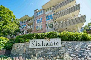 Photo 4: 308 801 KLAHANIE Drive in Port Moody: Port Moody Centre Condo for sale : MLS®# R2561801