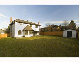 Photo 39: 21180 STONEHOUSE Avenue in Maple_Ridge: Northwest Maple Ridge House for sale (Maple Ridge)  : MLS®# V745325