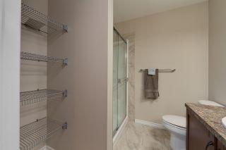 Photo 13: 7497 ELLESMERE Way: Sherwood Park House Half Duplex for sale : MLS®# E4237845