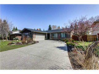 Photo 1: 828 LAKE PLACID Drive SE in CALGARY: Lk Bonavista Estates Residential Detached Single Family for sale (Calgary)  : MLS®# C3614378