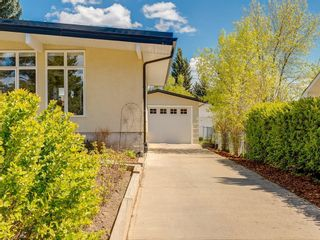 Photo 41: 5012 Bulyea Road NW in Calgary: Brentwood Detached for sale : MLS®# C4224301