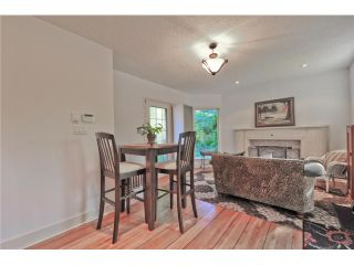 """Photo 13: 418 FIRST Street in New Westminster: Queens Park House for sale in """"QUEENS PARK"""" : MLS®# V1075029"""