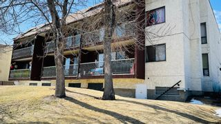 Main Photo: 102 1113 37 Street SW in Calgary: Rosscarrock Apartment for sale : MLS®# A1091515