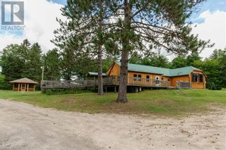 Photo 19: 996 CHETWYND Road in Burk's Falls: House for sale : MLS®# 40132306