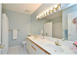 """Photo 15: 233 14861 98TH Avenue in Surrey: Guildford Townhouse for sale in """"THE MANSIONS"""" (North Surrey)  : MLS®# F1429353"""