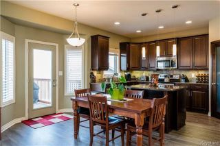 Photo 7: 91 Kingfisher Crescent in Winnipeg: South Pointe Residential for sale (1R)  : MLS®# 1808783