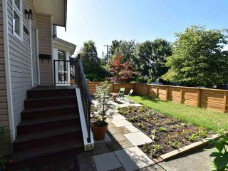 Photo 20: 1656 E 13TH Avenue in Vancouver: Grandview VE 1/2 Duplex for sale (Vancouver East)  : MLS®# R2077472