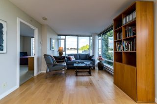 """Photo 8: 505 1650 W 7TH Avenue in Vancouver: Fairview VW Condo for sale in """"VIRTU"""" (Vancouver West)  : MLS®# R2609277"""