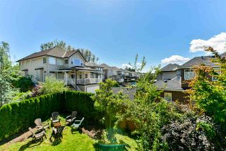 "Photo 29: 161 6299 144 Street in Surrey: Sullivan Station Townhouse for sale in ""ALTURA"" : MLS®# R2529782"