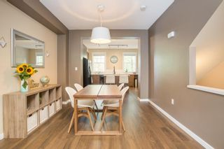 """Photo 7: 23 2495 DAVIES Avenue in Port Coquitlam: Central Pt Coquitlam Townhouse for sale in """"The Arbour"""" : MLS®# R2608413"""