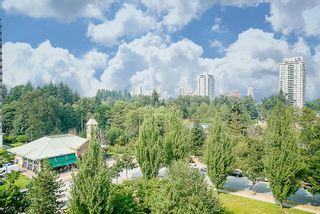 "Photo 16: 802 6838 STATION HILL Drive in Burnaby: South Slope Condo for sale in ""BELGRAVIA"" (Burnaby South)  : MLS®# R2196432"
