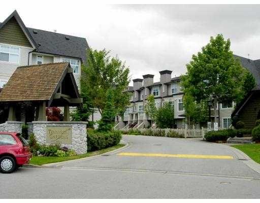 "Main Photo: 10 3711 ROBSON CT in Richmond: Terra Nova Townhouse for sale in ""TENNYSON GARDENS"" : MLS®# V596782"