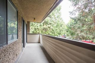 """Photo 15: 201 8775 CARTIER Street in Vancouver: Marpole Condo for sale in """"CARTIER HOUSE"""" (Vancouver West)  : MLS®# R2590596"""