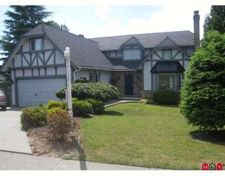 Photo 1: 3475 McKinley Drive in Abbotsford: Abbotsford East House for sale or lease : MLS®# F2914533