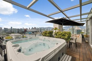"""Photo 17: PH 2101 110 SWITCHMEN Street in Vancouver: Mount Pleasant VE Condo for sale in """"THE LIDO"""" (Vancouver East)  : MLS®# R2614884"""