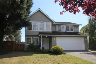 Photo 1: 26484 32A AVENUE in Langley: Aldergrove Langley House for sale : MLS®# R2106796