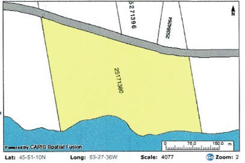 Photo 3: Photos: Land Fox Harbour Road in Fox Harbour: 103-Malagash, Wentworth Vacant Land for sale (Northern Region)  : MLS®# 202105064