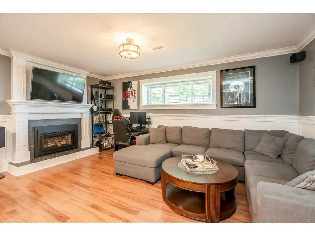 Photo 19: Photos: 32093 SANDPIPER Drive in Mission: Mission BC House for sale : MLS®# R2588043