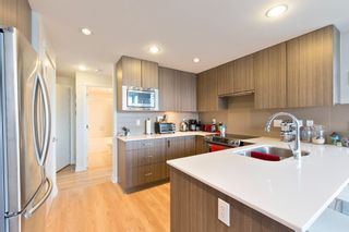 """Photo 6: 1101 125 COLUMBIA Street in New Westminster: Downtown NW Condo for sale in """"NORTHBANK"""" : MLS®# R2231042"""