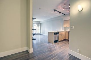 Photo 16: 512 205 Riverfront Avenue SW in Calgary: Chinatown Apartment for sale : MLS®# A1145354