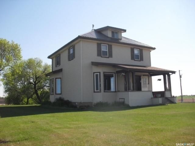 Main Photo: Hill Acreage in Spy Hill: Residential for sale (Spy Hill Rm No. 152)  : MLS®# SK861112