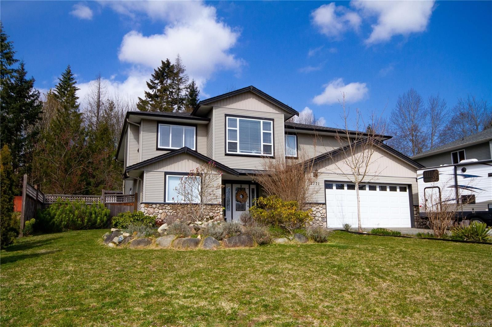 Main Photo: 1771 Lavern Rd in : Na Chase River House for sale (Nanaimo)  : MLS®# 872119