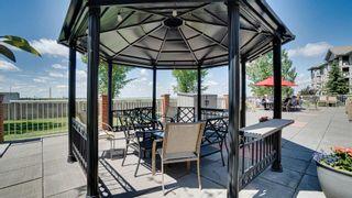 Photo 38: 111 200 Bethel Drive: Sherwood Park Condo for sale : MLS®# E4250777