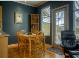 """Photo 8: 17 14959 58TH Avenue in Surrey: Sullivan Station Townhouse for sale in """"SKYLANDS"""" : MLS®# F1407272"""
