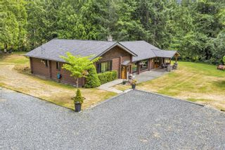 Photo 1: 2905 Uplands Pl in : ML Shawnigan House for sale (Malahat & Area)  : MLS®# 880150