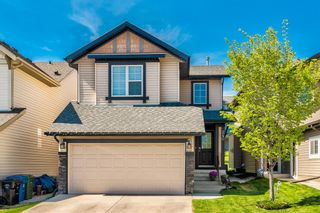 Photo 1: 240 PANORA Close NW in Calgary: Panorama Hills Detached for sale : MLS®# A1114711