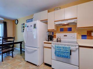 Photo 7: 17 3993 Columbine Way in : SW Tillicum Row/Townhouse for sale (Saanich West)  : MLS®# 879069