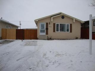 Photo 21: 162 BARNHAM Crescent in Winnipeg: Residential for sale (Canada)  : MLS®# 1202452