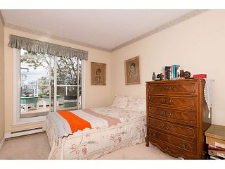 """Photo 17: 314 1236 W 8TH Avenue in Vancouver: Fairview VW Condo for sale in """"Galleria II"""" (Vancouver West)  : MLS®# V1066681"""