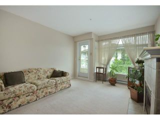 """Photo 3: 408 3625 WINDCREST Drive in North Vancouver: Roche Point Condo for sale in """"WINDSONG III"""" : MLS®# V890113"""
